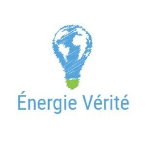 Énergie Vérité : Brand Short Description Type Here.